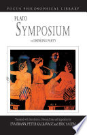 Symposium Or Drinking Party Book PDF