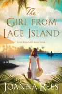 The Girl from Lace Island Book