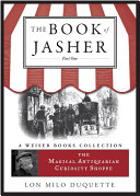 The Book of Jasher, Part One