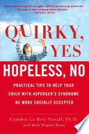 Quirky  Yes   Hopeless  No Book