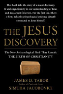 The Jesus Discovery [Pdf/ePub] eBook