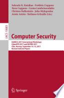 Computer Security Book