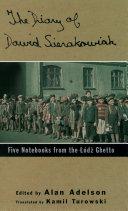 The Diary of Dawid Sierakowiak [Pdf/ePub] eBook