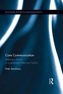 Care Communication