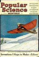 Pdf Popular Science