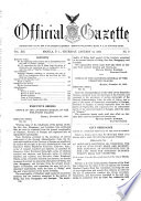 Official Gazette - Republic of the Philippines