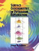 Surface Geochemistry In Petroleum Exploration Book PDF
