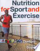 """Nutrition for Sport and Exercise"" by Marie Dunford, J. Andrew Doyle"