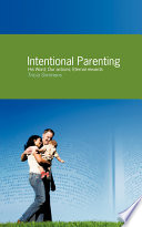 Intentional Parenting Book