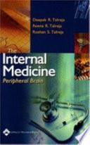 The Internal Medicine Peripheral Brain Book PDF