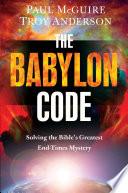 The Babylon Code Book