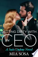 Getting Dirty with the CEO Book PDF