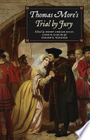 Read Online Thomas More's Trial by Jury For Free