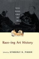 Race ing Art History