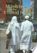 Muslims in the United States Book