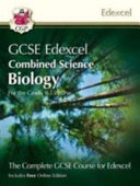 New Grade 9-1 GCSE Combined Science for Edexcel Biology Student Book with Online Edition