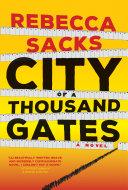 City of a Thousand Gates Pdf/ePub eBook