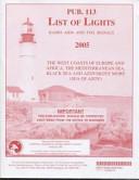 List Of Lights Radio Aids And Fog Signals 2005