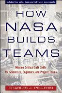 How NASA Builds Teams Pdf/ePub eBook