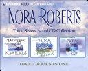 Three Sisters Island  sound Recording   Book