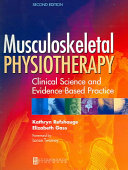 Musculoskeletal Physiotherapy Book PDF