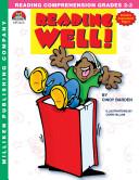 Reading Well Grades 2-3 (ENHANCED eBook)