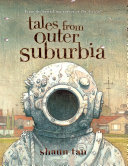Tales from Outer Suburbia Pdf/ePub eBook