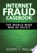 Internet Fraud Casebook Book PDF