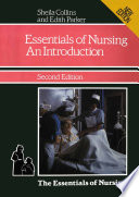 The Essentials of Nursing  An Introduction
