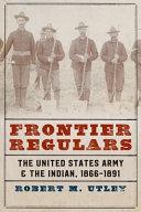 Frontier Regulars