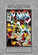 Marvel Masterworks