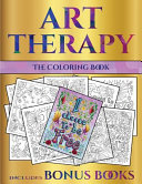 The Coloring Book Art Therapy