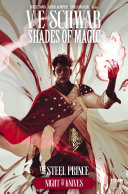 Shades of Magic: The Steel Prince #8