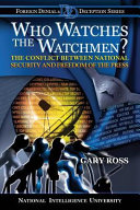 Pdf Who Watches the Watchmen?
