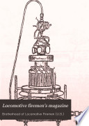 Locomotive Firemen's Magazine