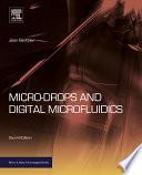 Micro Drops and Digital Microfluidics Book