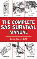The Complete SAS Survival Manual Book