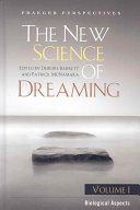 The New Science Of Dreaming Biological Aspects Book PDF