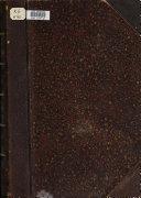 Johnson s New Universal Cyclopaedia  F  Lichens