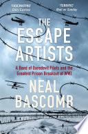 The Escape Artists Book