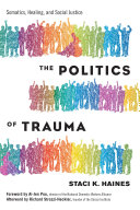 The Politics of Trauma Pdf/ePub eBook