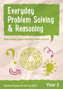 Year 5 Problem Solving and Reasoning Teacher Resources