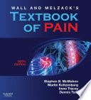 Wall Melzack S Textbook Of Pain E Book Book PDF
