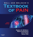 Wall   Melzack s Textbook of Pain E Book