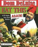 Eat This Again Book PDF