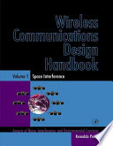 Wireless Communications Design Handbook
