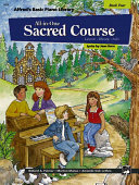 Alfred's Basic All-in-one Sacred Course for Children