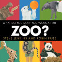 What Do You Do If You Work at the Zoo? Pdf/ePub eBook