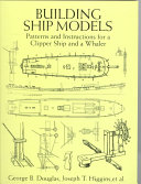 Building Ship Models