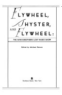 Flywheel  Shyster  and Flywheel